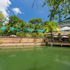 Отель Patong Rai Rum Yen Resort