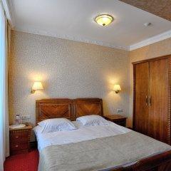 Отель Европа Стандартный номер фото 12