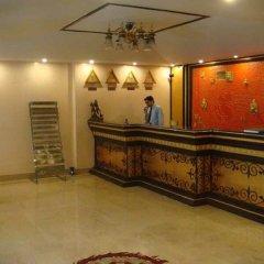 Отель Surya International Индия, Нью-Дели - отзывы, цены и фото номеров - забронировать отель Surya International онлайн интерьер отеля фото 2