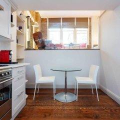 Отель Veeve - Soho House Великобритания, Лондон - отзывы, цены и фото номеров - забронировать отель Veeve - Soho House онлайн в номере