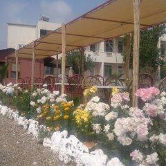 Отель Mavi Cennet Camping Pansiyon Сиде фото 12