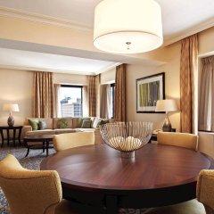 Отель The Capital Hilton США, Вашингтон - отзывы, цены и фото номеров - забронировать отель The Capital Hilton онлайн комната для гостей