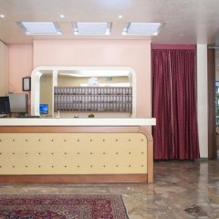 Отель Terme La Serenissima Италия, Абано-Терме - отзывы, цены и фото номеров - забронировать отель Terme La Serenissima онлайн спа фото 2