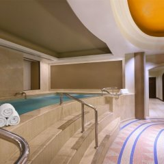 Отель Sheraton Imperial Kuala Lumpur Hotel Малайзия, Куала-Лумпур - 1 отзыв об отеле, цены и фото номеров - забронировать отель Sheraton Imperial Kuala Lumpur Hotel онлайн сауна