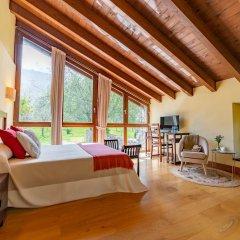 Отель El Pandal комната для гостей фото 4