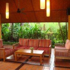 Отель Palm Garden Resort фото 2