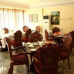 Отель Arbella Boutique Hotel ОАЭ, Шарджа - отзывы, цены и фото номеров - забронировать отель Arbella Boutique Hotel онлайн питание