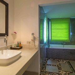 Отель Aonang All Seasons Beach Resort ванная фото 2