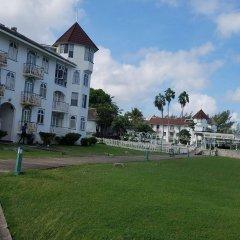 Отель Seacastles Vacation Penthouse фото 2
