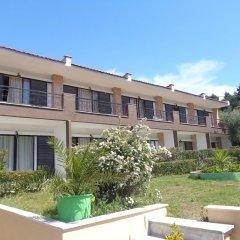 Отель Porto Matina балкон