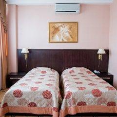 Гостиница Профит комната для гостей фото 7