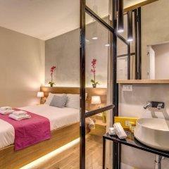 Отель The Spanish Suite комната для гостей фото 4
