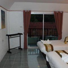 Samui Green Hotel комната для гостей фото 3