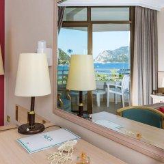 Hotel Aqua - All Inclusive комната для гостей фото 4