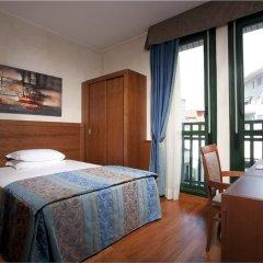 Hotel Raffaello Милан фото 5