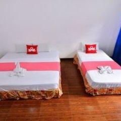 Отель The Club Ten Beach Resort Филиппины, остров Боракай - отзывы, цены и фото номеров - забронировать отель The Club Ten Beach Resort онлайн спа фото 2