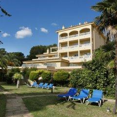 Отель Grupotel Nilo & Spa пляж