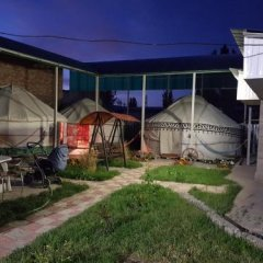 Отель Хостел Duet Кыргызстан, Каракол - отзывы, цены и фото номеров - забронировать отель Хостел Duet онлайн фото 5