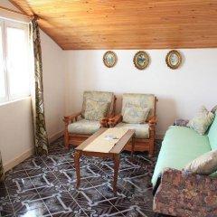 Отель Mojo Budva Черногория, Будва - отзывы, цены и фото номеров - забронировать отель Mojo Budva онлайн комната для гостей фото 4