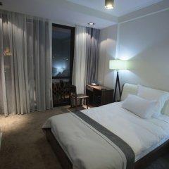 Отель Цитадель Нарикала комната для гостей фото 10