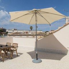 Отель Borgata Suite Сиракуза пляж
