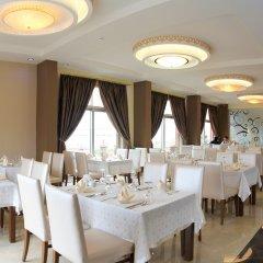 Mugla Hotel Турция, Атакой - отзывы, цены и фото номеров - забронировать отель Mugla Hotel онлайн питание