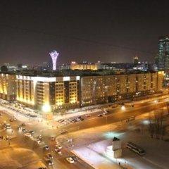 Гостиница Keruyen Hostel Казахстан, Нур-Султан - отзывы, цены и фото номеров - забронировать гостиницу Keruyen Hostel онлайн балкон