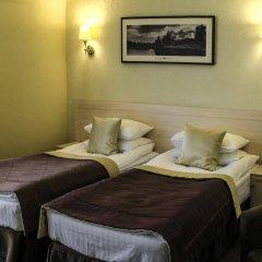 Гостиница Нота Бене комната для гостей фото 5