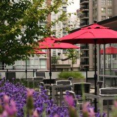 Отель LEVEL Furnished Living Yaletown Seymour Канада, Ванкувер - отзывы, цены и фото номеров - забронировать отель LEVEL Furnished Living Yaletown Seymour онлайн фото 3