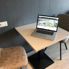 Отель 2L De Blend Нидерланды, Утрехт - отзывы, цены и фото номеров - забронировать отель 2L De Blend онлайн интерьер отеля фото 3