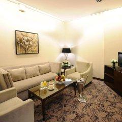 Отель Al Hamra Palace By Warwick комната для гостей фото 5