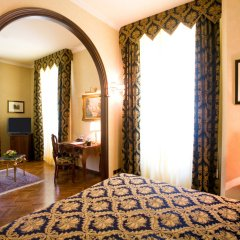 Hotel Vittoria комната для гостей