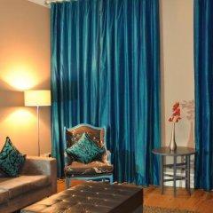 Отель Dreamhouse Apartments Glasgow West End Великобритания, Глазго - отзывы, цены и фото номеров - забронировать отель Dreamhouse Apartments Glasgow West End онлайн интерьер отеля фото 2