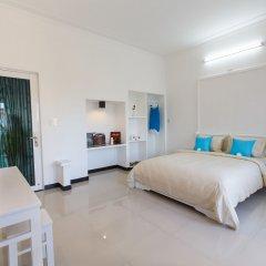 Отель Retreat Home Hoian комната для гостей фото 4