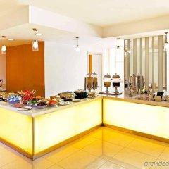 Отель IBIS Guangzhou GDD питание