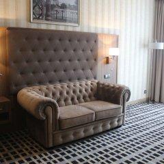 Hotel Grand City Вроцлав комната для гостей фото 3