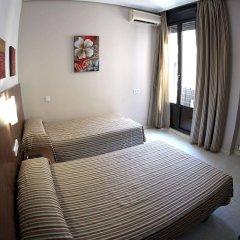 Гостевой Дом Atocha Almudena Martín комната для гостей фото 4