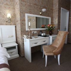 Гостиница Чайковский удобства в номере фото 5
