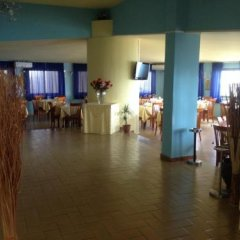 Hotel Mareblu Амантея интерьер отеля