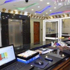 Отель Global City Hotel Шри-Ланка, Коломбо - отзывы, цены и фото номеров - забронировать отель Global City Hotel онлайн фитнесс-зал фото 2