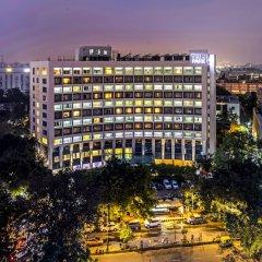 Отель The Park New Delhi Индия, Нью-Дели - отзывы, цены и фото номеров - забронировать отель The Park New Delhi онлайн фото 10