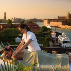 Belmond Hotel Cipriani Венеция фитнесс-зал фото 3