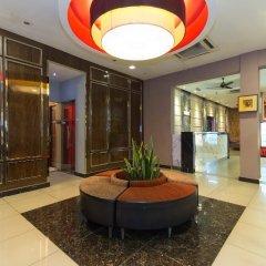 Simms Boutique Hotel Bukit Bintang интерьер отеля фото 3