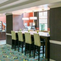 Отель Holiday Inn Express Vicksburg питание фото 3