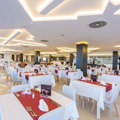 Sirenis Hotel Goleta - Tres Carabelas & Spa питание