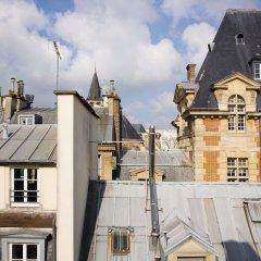 Отель Artus Hotel by MH Франция, Париж - отзывы, цены и фото номеров - забронировать отель Artus Hotel by MH онлайн фото 2