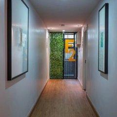 Отель Hap @ Sathorn интерьер отеля фото 3