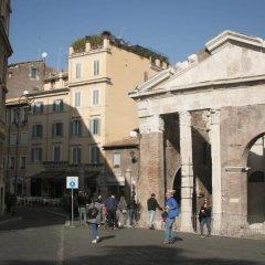 Отель B&B Best Pantheon Италия, Рим - 1 отзыв об отеле, цены и фото номеров - забронировать отель B&B Best Pantheon онлайн фото 20