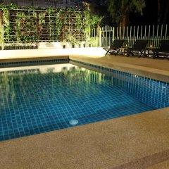 Wiz Hotel бассейн фото 5