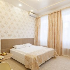 Мини-отель Гринвич комната для гостей фото 4